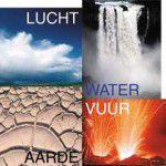 Tentoonstelling Water, Vuur, Aarde, Lucht (2)